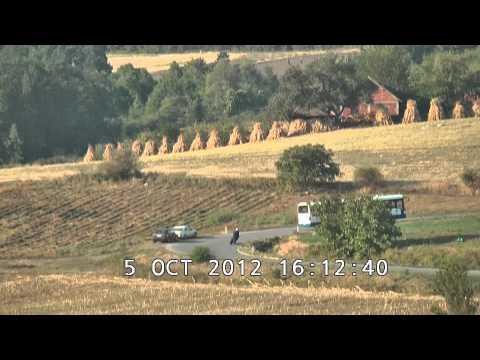 Snimak kamere Panasonic AG-HMC82EN HD 2.