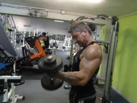 Le muscle à fibres lisses est réglé