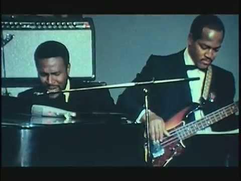 James Jamerson: Bass Genius