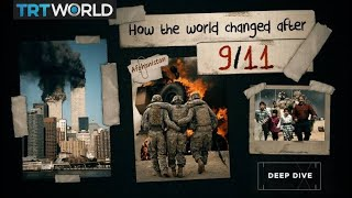 How 9/11 changed America and the world