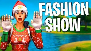🔴 (NA WEST AND OCE) *DISCORD* FORTNITE FASHION SHOW CONTEST LIVE! // #ReleaseTheHounds