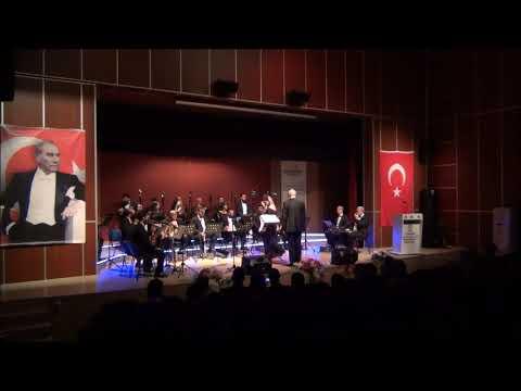 Atatürk'ü Anma Konseri 1.Bölüm