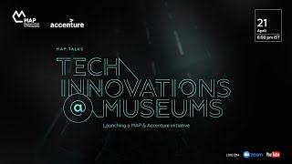 Tech Innovations @ Museums
