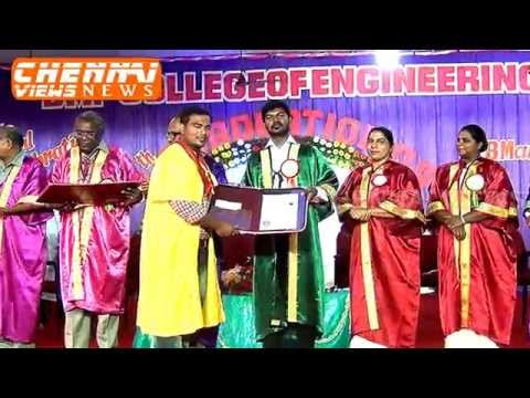 DMI College of Engineering video cover1