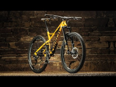Ghost SL AMR X 9 LC Review – 2017 Bible of Bike Tests