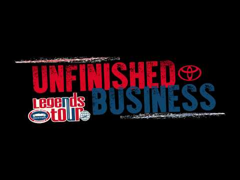 NHRA Unfinished Business