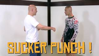 The 2 Most Common Sucker Punch Tricks