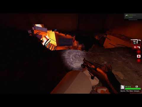 Left 4 Dead 2 Theme