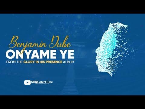Onyame Ye (God is Good)
