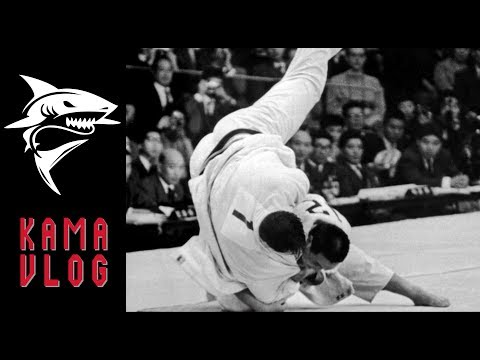 Judo History Part 1: What came before Jiu-Jitsu? - School Time