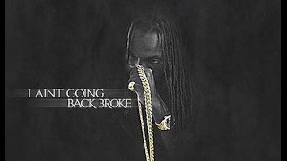 Mavado ft Future & Ace Hood-Aint Going Back Broke Clean Version