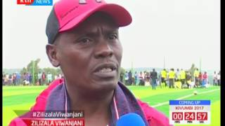 Gavana William Kabogo afungua uwanja wa Kikambura-Kiambu: Zilizala Viwanjani