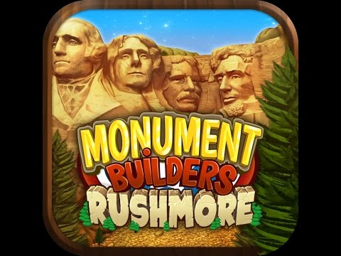 Monument Builders Rushmore - Trailer thumbnail