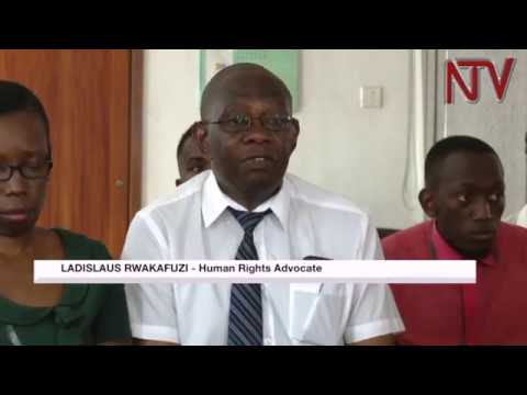 Lawyers petition human rights commission following Arua chaos