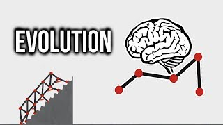 creating the perfect vehcile in evolution evolution simulator