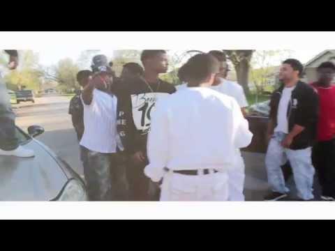 Trap Squad – Bugz X T.C X Ghviti – Keep It 100 (prod. By Leezy Leflare): Music