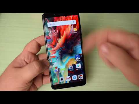 Xiaomi Redmi Note 5, video recensione