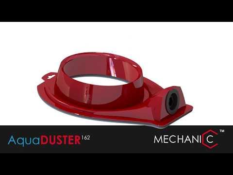 Пылеудаляющий кожух Mechanic AquaDUSTER 162