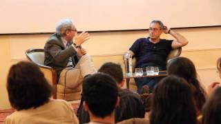 Franco Battiato parla del Taoismo