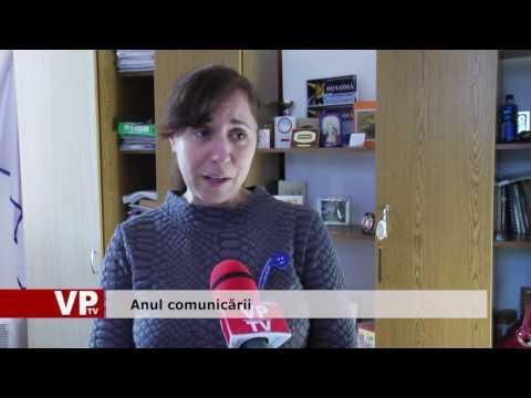Anul comunicării