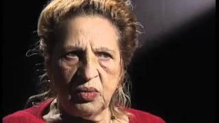 Ceija Stojka: Ausgrenzung der Roma (2)