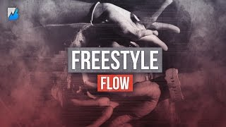 Freestyle Flow Dance Battles: Teaser #1