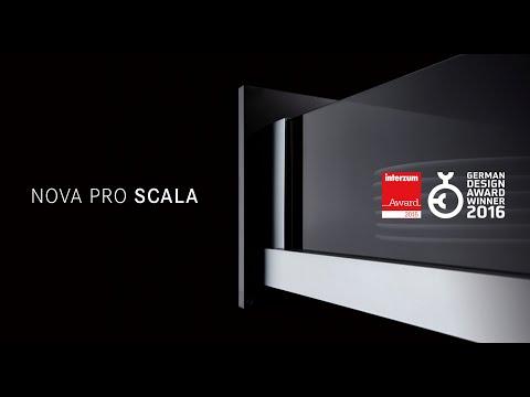 Nova Pro Scala Produktmotion