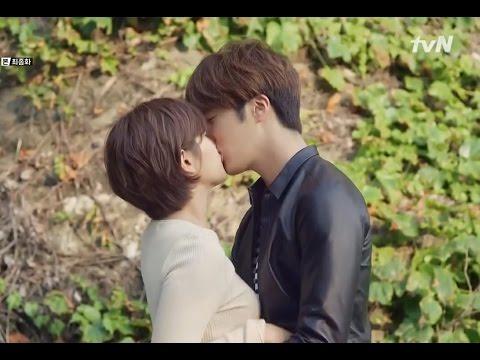 Cinderella And Four Knights MV || Kang Ji Woon & Eun Ha Won (Eng sub)