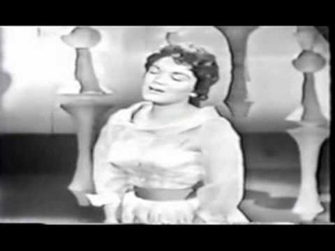 Connie Francis - Teddy