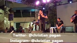 "Christian Pagan ""Desde Que Se Fue"" @christian_pagan"