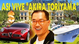AsiviveAkiraToriyama