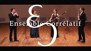 Ensemble Corrélatif, Mátyás Seiber - Novelty Foxtrot