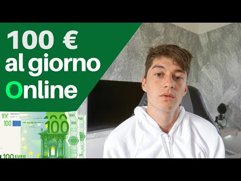 Opzioni binarie binomo video
