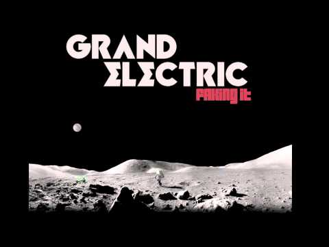 Grand Electric - Stormy Girl