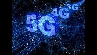 5G – o co właściwie z tym chodzi?