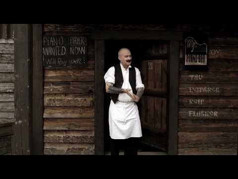 Yolanda Be Cool & DCUP - We No Speak Americano (Official Video)