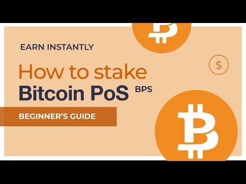 Bitcoin xbt interaktyvūs brokeriai