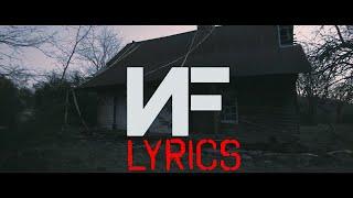 NF   Intro 2 With LYRICS | NF LYRICS VIDEO