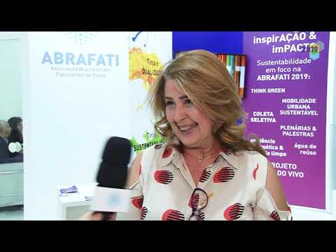 Entrevista com Celdia Bittencourt, gerente sênior de inovação e projetos da BASF