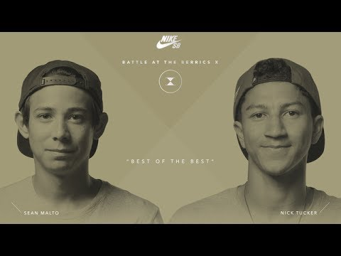 BATB X | Sean Malto vs. Nick Tucker - Round 3