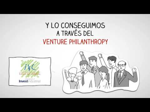 Watch video Invest for children os desea Feliz Navidad 2015