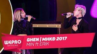Mùa Hè Không Độ 2017   Ghen   Min & Erik
