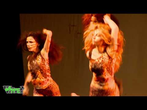 Copii Centre de Plasament | DO U SPEAK DANCE Showcase 2016 by Total Dance Center