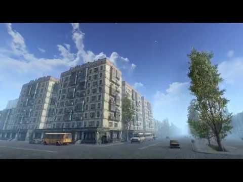 Radiation City - Nintendo Switch Trailer thumbnail