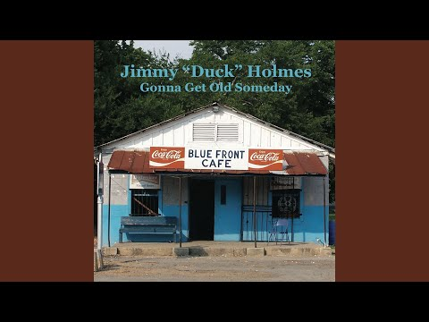 "Leave in the Morning (Song) by Jimmy ""Duck"" Holmes"