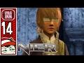 Download Video Emil, der Junge mit steinernem Blick - NieR - 14