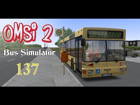 Gameplay de OMSI 2: Steam Edition