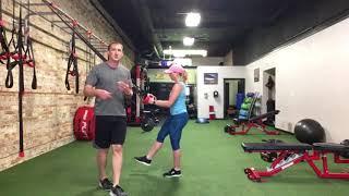 Single Leg Exercises - Split Squats & Pistol Squats