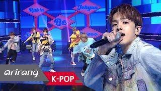 [Simply K Pop] 1TEAM(원팀) _ VIBE(습관적 VIBE) _ Ep.356 _ 040519
