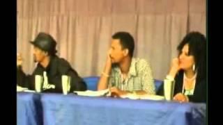 Aye Edel Ethiopian Comedy Dokile - Video.flv